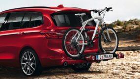 Fahrrad/E-Bike Halterung
