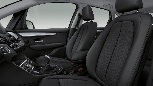 BMW 2er Active Tourer Interieur