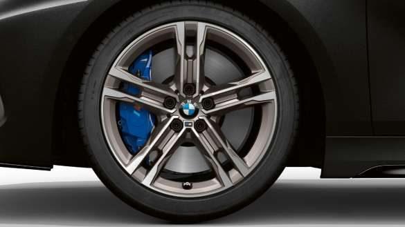 BMW M135i xDrive M Sportbremse