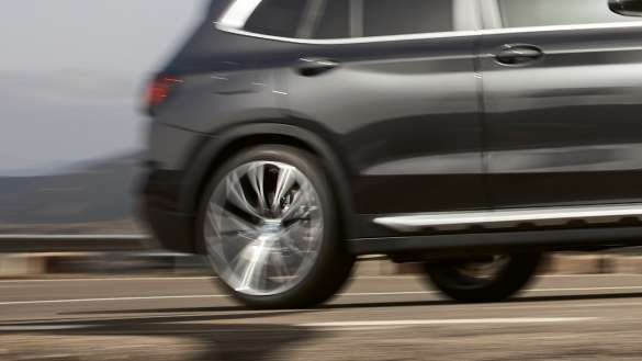 BMW X3 G01 BMW xDrive 2021